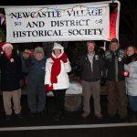 Newcastle Christmas Parade 2017