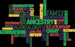 Genealogy101